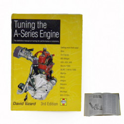 tuning the a series engines...
