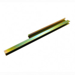 door glass rail support n/s/f & o/s/r