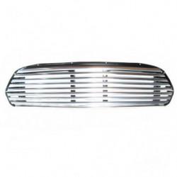 alloy cooper grille internal bonnet release