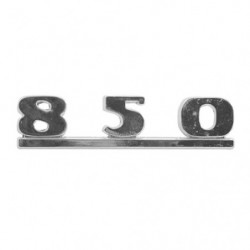 badge 850 script boot badge