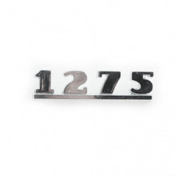 badge 1275 script,boot badge cooper s mk 2