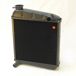 3 core mini and cooper radiator up to 1992