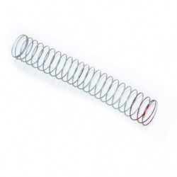 carb spring (red 4.5oz) hs type carbs