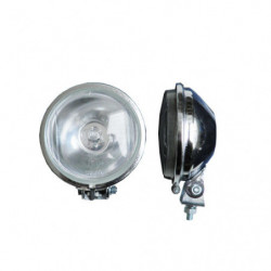 small stainless spotlamp newmini style