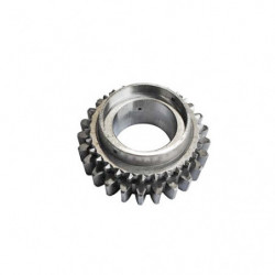 gear straight cut 2nd 25 teeth