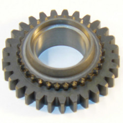 straight cut 1st gear 29 tooth