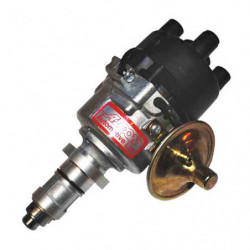 distributor with vac a plus yellow type