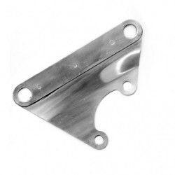 stainless steel cooper s top radiator bracket