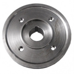 crank pulley for 12a367 damper