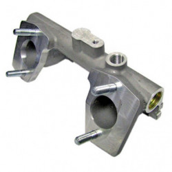 manifold twin inlet hs2 only