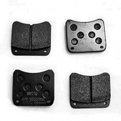 brake pads 998 cooper competition pads