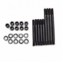 head stud, nut & washer kit (9 stud kit only)