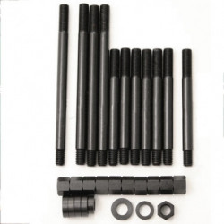 competition head stud and nut kit