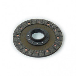 clutch plate road/rally performa0e 180mm wide