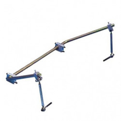 anti roll bar adjustable front ,race only