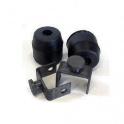 front bump stop kit hydrolastic