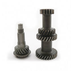 "gear kit, for large mainshaft(dam3167/22g1040)only ""s""ratio"