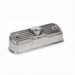 mg metro polished alloy rocker cover