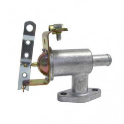 heater valve original straight type(not at an angle)