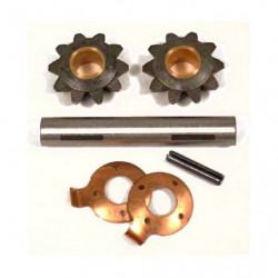 differential pin and bushed planet wheel diff kit