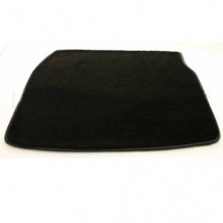 boot board black carpeted 5.5 gallon tank