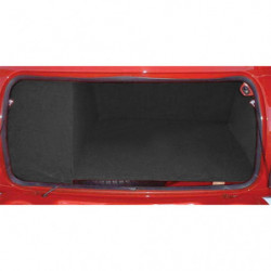 carpet full boot liner kit in black 7.5 gallon tank
