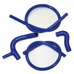 silicone hose kit 1275gt with longer top hose