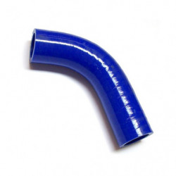 radiator top silicone hose for mini mk2 see notes blue