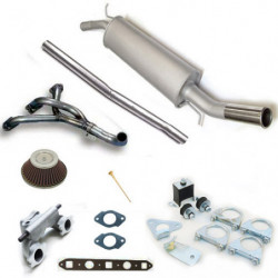 performa0e stage one kit 998cc with large bore side exit