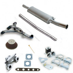 performa0e stage 1 kit hs4/hif38 1275 big bore centre exit