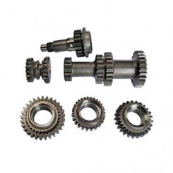 gear set pre a plus rod change 4 sy0ro s/c
