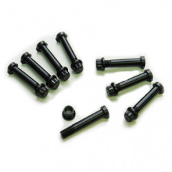 "con rod bolt set ""s"" apt set of bolts/nuts"