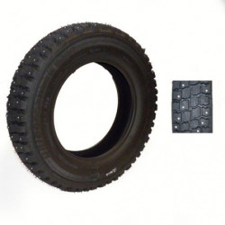 winter studded tyre 145/70x12
