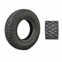 winter studded tyre 145/80x10