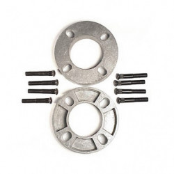 "1"" wheel spacers (25.4mm)"
