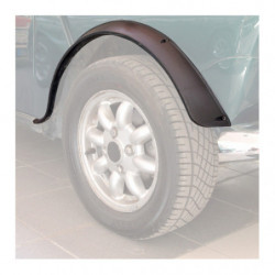 o/s/f plastic mini special wheel arch extension
