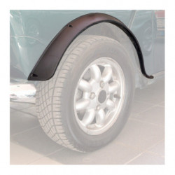 n/s/f plastic mini special wheel arch extension