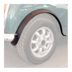 o/s/r plastic mini special wheel arch extension