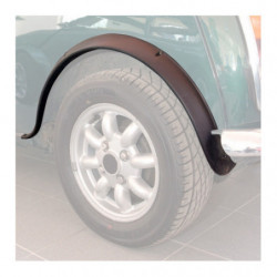 n/s/r plastic mini special wheel arch extension