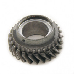 gear 2nd for twin point, late spi 25teeth close ratio