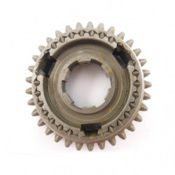 gear sy0hronising hub 1st/2nd 4 sy0hro only