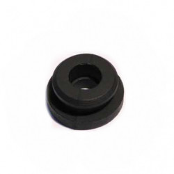 rubber top bush for front mounted rad mpi twin point