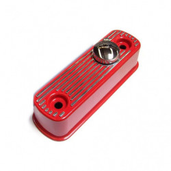 rocker cover stove enameled red fp26 rocker cover