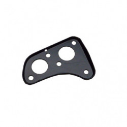 master cylinder mounting plate (single line)