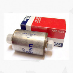 fuel filter mpi from vin wd169574
