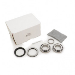 hub kit front with seals & split pin abmc