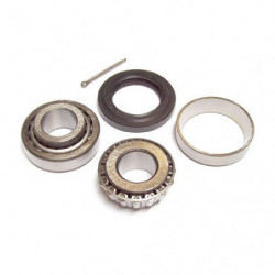 hub kit rear i0 seals (genuine)