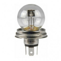 headlamp bulb 40.45 watts