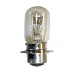 headlamp bulb-pre sealed beam 1959-65 pre focus type