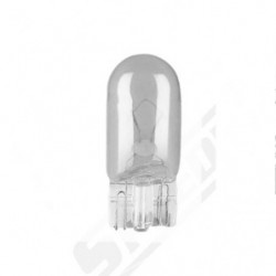 bulb capless white type for side repeater